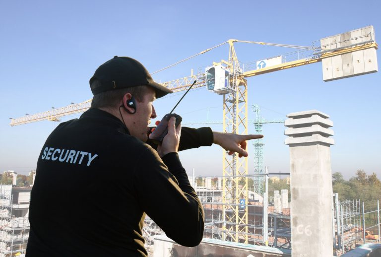Security Companies Christchurch