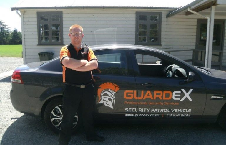 Security Guards Christchurch
